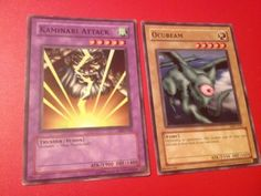 1x-Kaminari-Attack-MRD-041-Common-Unlim-1x-Ocubeam-MRD-030-Common