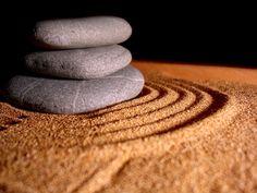 Like Zen-like