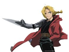 Edward Elric will always have my heart