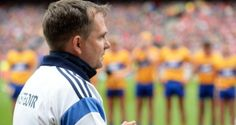 Davy Fitzgerald says he was severely bullied as a child Irish News, County Clare, Bullying, Physics, Drugs, Ireland, Encouragement, Author, Goals