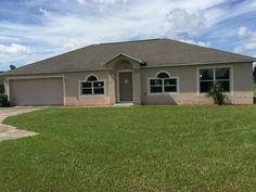 638 N Delmonte Court, Kissimmee FL: 4 bedroom, 2 bathroom Single Family residence built in 2006.  See photos and more homes for sale at https://www.ziprealty.com/property/638-N-DELMONTE-CT-KISSIMMEE-FL-34758/20567212/detail?utm_source=pinterest&utm_medium=social&utm_content=home
