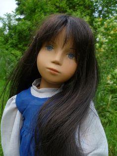 Custom Sasha Doll: Spring Valley Studios Sashas