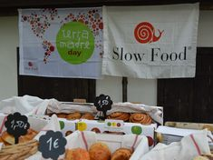 Slow Food Pressburg Slow Food, A Food, Hungarian Cuisine, Summer Fair, Fast Food Chains, Goat Farming, Food Staples, Food Industry, Free Food