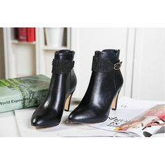 Jimmy Choo Women 2014-2015 Boots JCW2015007