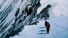 Ghosts of Everest