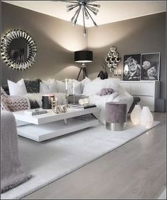 Interior Living Room Design Trends for 2019 - Interior Design