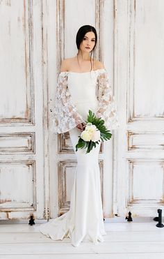 Exquisite Wedding Dresses | itakeyou.co.uk