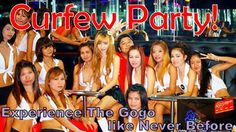 URGENT NEWS...CURFEW DECLARED IN THAILAND. Curfew Party is set up.