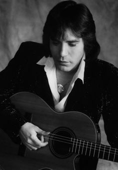 Jose Feliciano - talented singer and musician