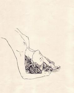 Delphine Cauly - été 1981 (Series)