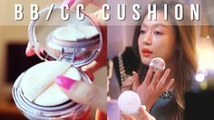 Janie's Tips & Tricks: How best to use BB/CC cream cushion compacts