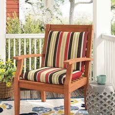 11 Patio Cushions Ideas Patio Cushions Cushions Outdoor Chair Cushions