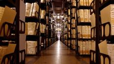 9 'Forbidden' Areas Of The World You've Probably Never Heard Of - Vatican Secret Archives Matrix, Vatican Secret Archives, Places Around The World, Around The Worlds, Best Riddle, Nuclear Disasters, Church Of Our Lady, A Series Of Unfortunate Events, Area 51