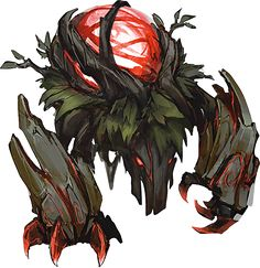 """Red Buff-The Crest of Cinders is a neutral buff available on Summoner's Rift. The buff can be identified by a spinning red rune circle around the champion. Because of this it is often referred to as the """"red buff"""" or just """"red"""". The damage dealt is true damage. This makes it valuable in killing champions who have high armor and magic resistance. The Red Brambleback is a neutral monster on Summoner's Rift. It has negative armor.  Kill the Red Brambleback to receive the Crest of Cinders.png…"""