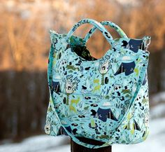 The City Tote Daytripper and Everyday ($5.95)