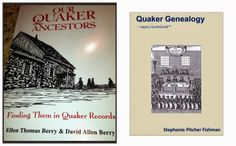 Granite in My Blood: Quaker Sources