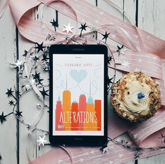 Happy release day to Stephanie Scott! Celebrate with us by entering our ALTERATIONS giveaways! Happy release day to Stephanie Scott! Her YA Contemporary debut is out TODAY. Help us celebrate by entering to win an ebook copy of ALTERATIONS! Check out blog for details >>>  http://www.yabuccaneers.com/blog/alterations-release-day-giveaways