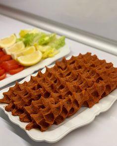 Turkish Recipes, Waffles, Buffet, Steak, Pizza, Traditional, Cooking, Breakfast, Breads