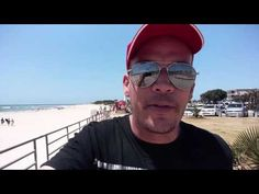 Jet skis in Jeffreys Bay: VLOG #175