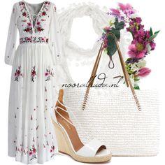 Designer Clothes, Shoes & Bags for Women Muslim Fashion, Ethnic Fashion, Islamic Fashion, Hijab Fashion, Fashion Dresses, Womens Fashion, Latest Fashion, Fashion Trends, Maxi Outfits