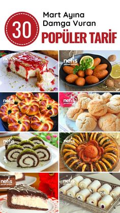 Cool Science Experiments, Turkish Recipes, Homemade Beauty Products, Food Menu, Beautiful Cakes, Martini, Muffin, Food And Drink, Health Fitness