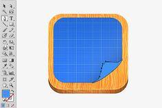 Blueprint App Icon