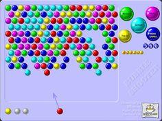 Jogos Bubble Shooter >  http://www.vaijogos.com/jogos-de-match-3/Bubble-Shooter.html