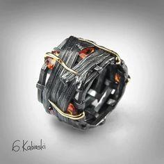 Ring - German Kabirski