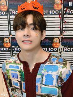Bts Taehyung, Bts Selca, Jhope, Yoongi Bts, Bts Jimin, Daegu, Bts Halloween, Happy Halloween, Hallowen Party
