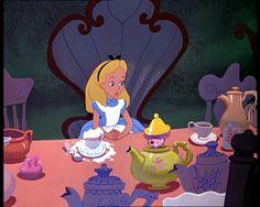 tea party anyone?