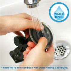 proholder - clean the suction cup with warm soap water when stickiness needs to be increased / reastablished