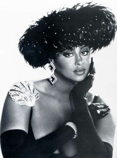 Phyllis hyman bisexual sorry, that