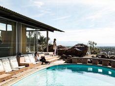 Outdoor Decor, House, Home Decor, Outdoor Swimming Pool, Decoration Home, Room Decor, Haus, Interior Design, Home Interiors