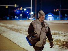 He Walks 21 Miles A Day To Get To Work! What Happened After His Story Went Viral