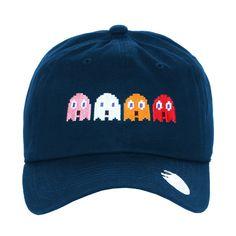 Cute Pugs Outdoor Snapback Sandwich Cap Adjustable Baseball Hat Street Rapper Hat