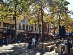 Kleiner Shoppingbummel durch Venlo - vielweib on tour