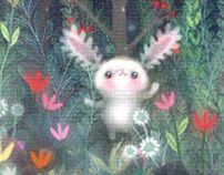 I love these illustrations by British artist Lisa Evans. There so cute and yet some have a very gruesome edge to them. Children's Book Illustration, Digital Illustration, Lisa Evans, Aya Takano, Evans Art, Homemade Art, Bunny Art, Pop Surrealism, Naive Art