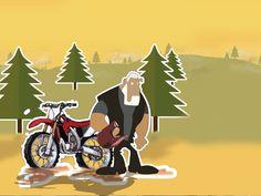 Epic Skills Motocross - foxyspiele.com