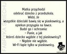 30 najlepszych kawałów na poprawę humoru – Demotywatory.pl Weekend Humor, Smile Everyday, Haha, The Cure, Funny Pictures, Jokes, Motto, Meme, Fotografia