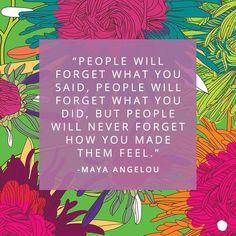 Maya Angelou R.I.P