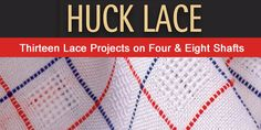 Projects in Huck Lac
