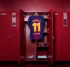 Dembele FCB Barça FC Barcelona