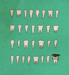 wisdom tooth by by Lim Heng Swee