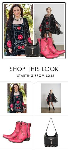 """""""SHOP - Cowgirl Kim Unique Western Chic"""" by cowgirlkim ❤ liked on Polyvore featuring moda"""