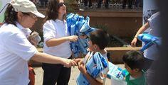 Yom Hayeled 2014: Magen David Adom reparte juguetes por el Día del Niño | Diario Judío: Diario de la Vida Judía en México y el Mundo