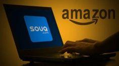 Souq.com'a dünya devi amazon talip oldu. - http://www.platinmarket.com/souq-coma-dunya-devi-amazon-talip-oldu/