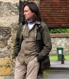 Neil Oliver Search for Alfred the Great BBC Presenter