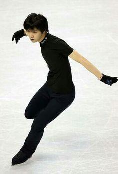 全日本 Practice