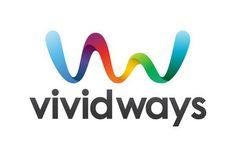 letter-v-logo-design-with-ribbon.jpg (600×400)