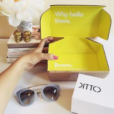 designer sunglasses packaging - Google Search